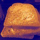 Radioactive Toast! by joerelic37