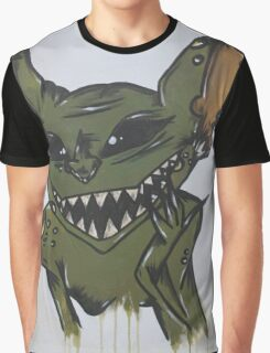 Gallywix Graphic T-Shirt