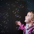 Oh the Bubbles by Matt Sillence