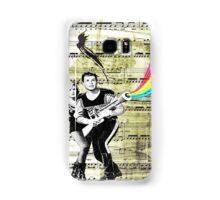Conquering the Universe Samsung Galaxy Case/Skin