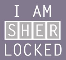 I am Sherlocked by nimbusnought