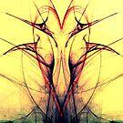 Birds - In love by Ronny Falkenstein - 2