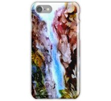 Earth Spirits Abstract Art i-phone & i-pod case iPhone Case/Skin