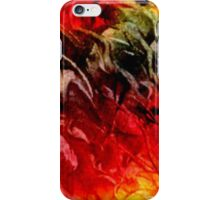 Where There's Smoke There's Fire iPhone Case/Skin