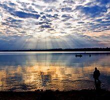 Fishermans Paradise by Kathy Weaver