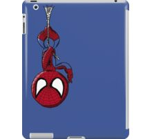Web Slingin' iPad Case/Skin