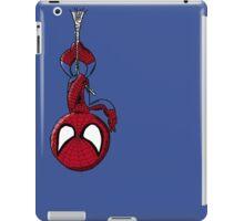 Web Slingin' iPad Case/Skin