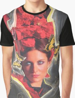 The red vixen Graphic T-Shirt