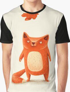 I am autumn Graphic T-Shirt