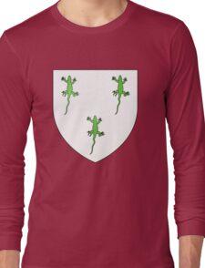 chateauneuf sur loire Long Sleeve T-Shirt