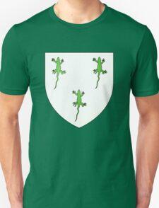 chateauneuf sur loire T-Shirt