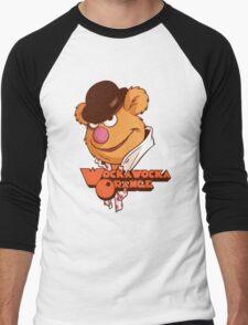 Fozzie Droog Men's Baseball ¾ T-Shirt