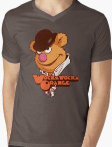 Fozzie Droog Mens V-Neck T-Shirt