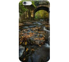 Maybeck Bridge iPhone Case/Skin
