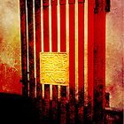 Gate to the Temple by Wendi Donaldson