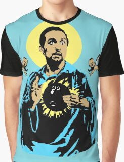 The Jesus Graphic T-Shirt