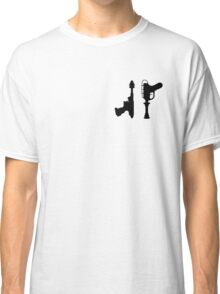 Raygun Logo Classic T-Shirt