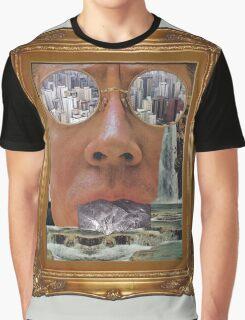 PORTRAIT. Graphic T-Shirt