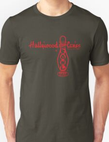 Hollywood Star Lanes Unisex T-Shirt