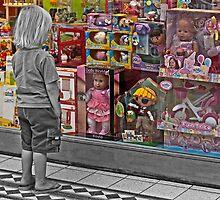 Dolls World by awefaul