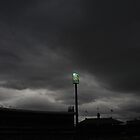 Sydney Cricket Ground by berndt2