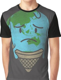 Melting Point Graphic T-Shirt