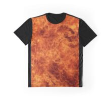 Inferno iPhone / Samsung Galaxy Case Graphic T-Shirt