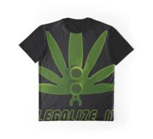 Legolize It Graphic T-Shirt