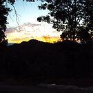 Sunset In The San Bernardino Mountains-2 by Bearie23