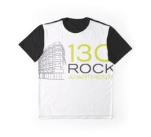 130 Rock Graphic T-Shirt