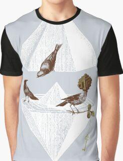 Guardian of Secrets Graphic T-Shirt