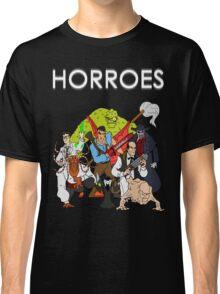 Horroes Classic T-Shirt
