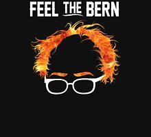FeelTheBern Flaming Bernie Hair Shirt Tank Top