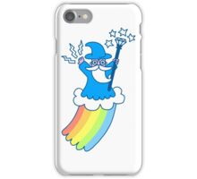 Rainbow Wizard iPhone Case/Skin