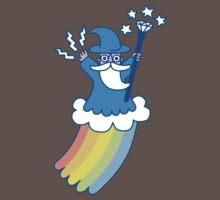 Rainbow Wizard One Piece - Short Sleeve
