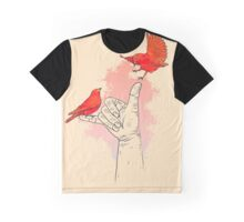 Come When I Call You (Come Home Soon) Graphic T-Shirt