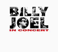 Billy Joel In Concert T-Shirt