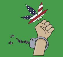 Freedom Leaf by Drew1230