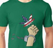 Freedom Leaf T-Shirt