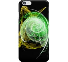 Let's Have a Green World iPhone Case iPhone Case/Skin