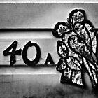40a by Daniel Rankmore