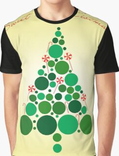 christmas Graphic T-Shirt