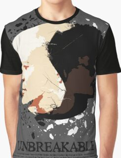 Unbreakable Graphic T-Shirt