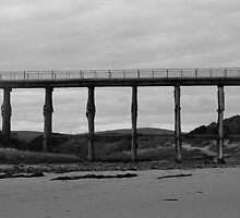 Kilcunda  Bridge by tunna