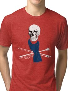 Consulting Pirate Tri-blend T-Shirt