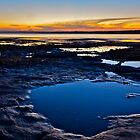 Tuggerah Lake.(2-1-12) by Warren  Patten