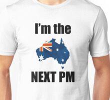Australian Politics Unisex T-Shirt