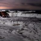 Dreamscape ~ Oregon Coast ~ by Charles & Patricia   Harkins ~ Picture Oregon