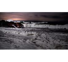 Dreamscape ~ Oregon Coast ~ Photographic Print