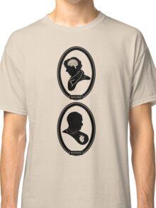 Brains & Heart Classic T-Shirt